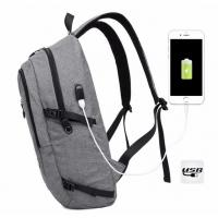 Teenagers Soft Backpacks For Travel /  Vintage  Heavy Duty Backpacks For High School