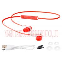 Wireless Connectors Bluetooth In Ear Earbuds For Portable Media Player