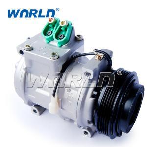 1987-2002 WXBM001 Auto AC Compressor For BMW 3S E36 / 5S E34 , AC Auto Parts