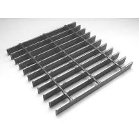 Cheap Durable 316l SS Stock Stainless Steel Bar Grating Flatted Smooth Surface for sale