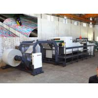 High Precision Rotary Paper Cutting Machine With Sub - Knife System