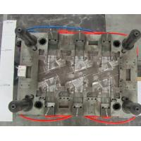 High Precision Auto Parts Mould Custom Plastic Injection Molding for Automatics