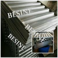 china cheap price  good quality  French Baguette Baking trays ,bakery trays , aluminium bread pans