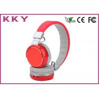 High Sensitivity Stereo Bluetooth 3.0 Headset For Game Machines / PDAs