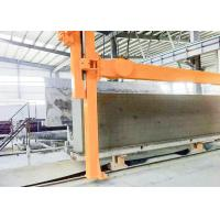 Quality Autoclaved Aerated Concrete Plant on sale