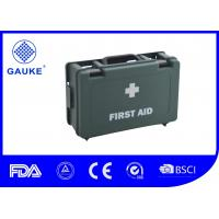 Cheap Refilled Emergency Care Kit , Individually Wrapped HSE First Aid Box For Office for sale