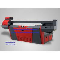 Advertisement Wide Format UV Printer With Ricoh Industrial Print Head GEN5