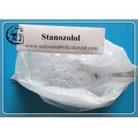 Cheap Stanozolol Oral Anabolic Steroids For bodybuilding steroid CAS 10418-03-8 for sale