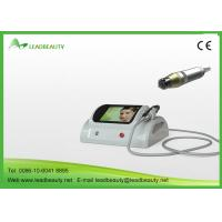 Buy cheap 2016 professional distributors microneedle fractional rf beauty equipment from wholesalers