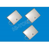 800~2700MHz Wifi Flat Panel Antenna 2.4ghz Directional Wlan With N Connector