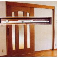 Buy cheap Hanger Rollers Semi Automatic Door With Super Silent Movement from wholesalers