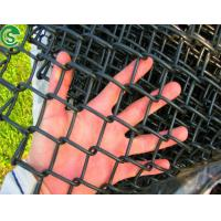 6Ft Wire Mesh Fencing | 6ft 50 X 50mm Mesh Fence Complete System Pvc Coated Chain Link Wire