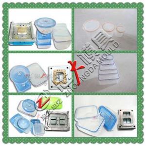 plastic box mould 002