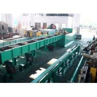12m Two Roll Cold Pipe Rolling Mill , Stainless Steel Pipe Making Machine 110m/Min