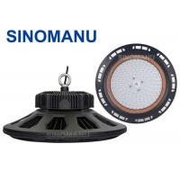Cheap 2 Chips Inside UFO High Bay LED Lights Workshop Lighting With 5 Years Warranty for sale