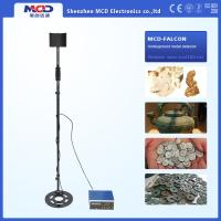 Cheap Professional Underground Metal Detector for Gold and Silver , Easy Operation for sale
