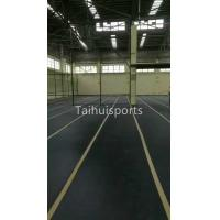 Cheap Water Drainage Natural Synthetic Grass Underlay For Soccer Field Lightweight for sale