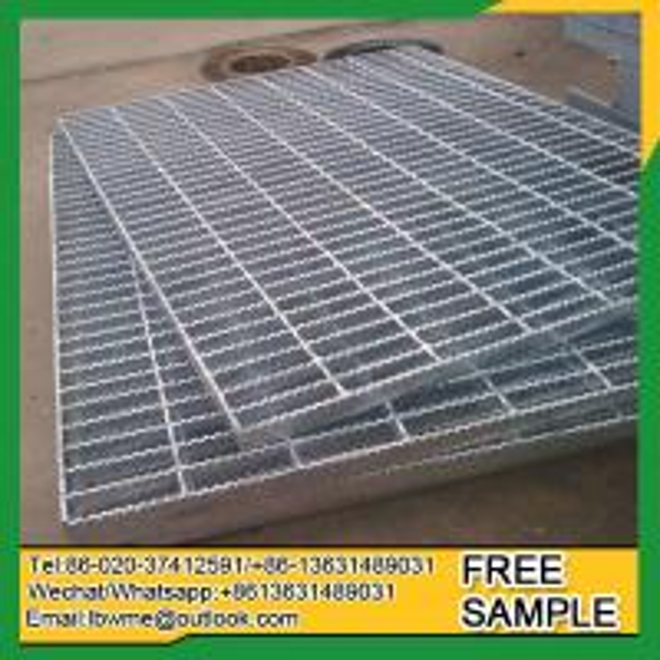 KeyWest sidewalk drain grate/ floor grating / driveway grate / steel