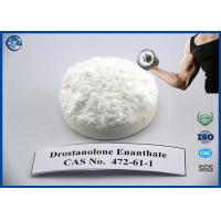 Cheap Premade Finished Drostanolone Steroid High Pure Drostanolone Enanthate for sale