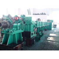 Cheap Carbon Steel Scrap Aluminium Rolling Mill 5 Roll 90KW Rolling Mill Machinery for sale