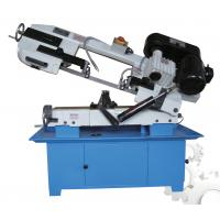 Cheap Manual Clamping Heavy Metal Cutting Bandsaw Machine 2395×27×0.9mm for sale