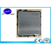 Toyota Auto Parts MT Toyota Car Radiator For HILUX/4 RUNNER LN165H