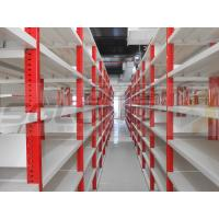 Cheap Warehouse rack / Supermarket Display Racks Commercial Shelving Units for sale