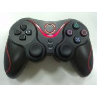 Bluetooth PS3 Six Axis Playstation Controllers Built in Li-Ion Battery