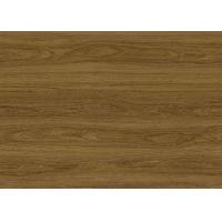 Cheap DIBT Certificate 3.4mm Luxury Wood UV Coating SPC Flooring for Residential for sale