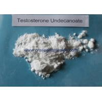 Cheap Andriol Oral TRT Steroids Testosterone Undecanoate Treat 5949 44 0 white crystalline powder for sale