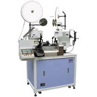 LLY-1 full-automatic terminal crimping machine ( Both ends)