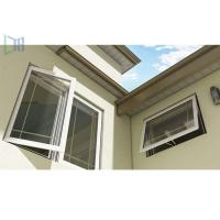 Cheap Customized Aluminium Awning Windows Double Triple / Hung Weatherproof for sale