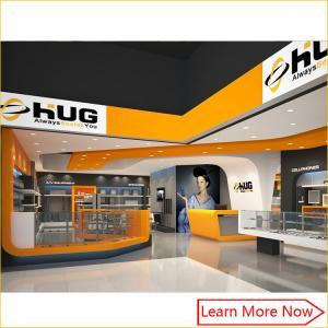 Genial Quality Mobile Phone Shop Decoration Mobile Phone Shop Interior Design  Wholesale