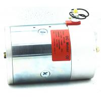 2.2KW 24v Dc Electric Motor 2700 RPM Hydraulic CW Rotation For Forklift