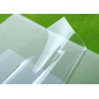 Cheap Plastic Auxiliary Agents Impact Modifier For PVC Sheet , SGS Certification for sale