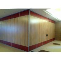 Quality Melamine Surface Office Room Partition , Soundproof Movable Divider  Walls Wholesale ...