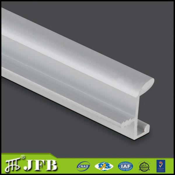 aluminium profile to make doors and windows of quality