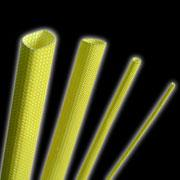 Cheap Fibergalss sleeving/pvc coated for sale
