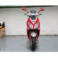 Buy cheap Eletric / Kick Start Adult Motor Scooter 150cc 4 Stroke With Single Cylinder from wholesalers