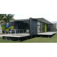 Cheap Welding strong container house for sale