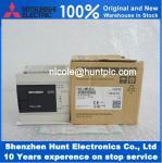 Mitsubishi FX3G FX3G-60MR-DS MELSEC-F series sequencer unit