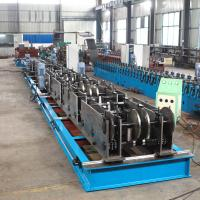 1.2-2.0mm Cable Tray Manufacturing Machine Cr12 Roller