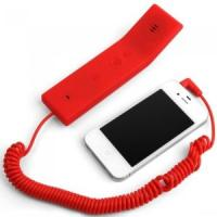 Cheap New design phone handset, with quality MIC for sale