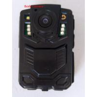 Waterproof Police Body Cameras IP65 , Video Voice Recorder 90*58*29 Cm