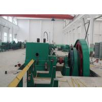 Cheap Stainless Steel Seamless Tube Cold Pilger Mill OD 89 - 219mm Two Roll Mill Machine for sale