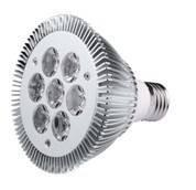 Cheap 7X2W PAR30 LED Lamp for sale