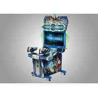 Last Rebellion Arcade Shooting Machine With Exciting Stages 450W