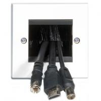 cable entry centre plugs