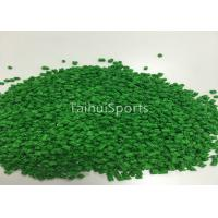 Quality Heat Resistant Synthetic Grass Infill Recycling For Artificial Grass System wholesale