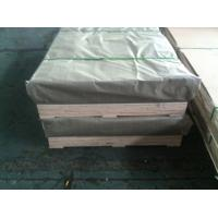 Grade 317L Stainless Steel Sheet / Plates With Inox 1.4438 Steel